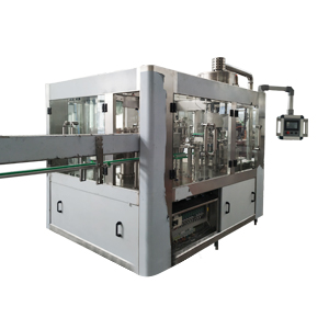 Water Filling Machine CGF12-12-4