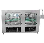 Soft drinks filling machine DCGF32-32-10