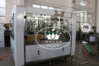 Liquor Can Filling Canning Machine