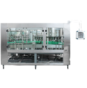 Juice Filling Machine CGF24-24-8