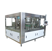 Soft drinks filling machine DCGF24-24-8