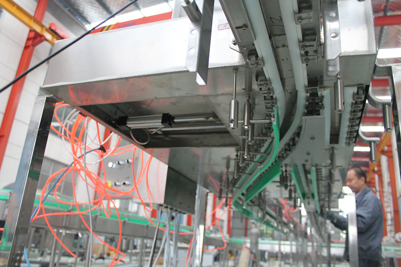 fan conveyor 2