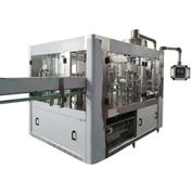 Juice filling machine CGF12-12-4