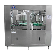 Juice Filling Machine RGF12-4