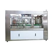 Soft drinks filling machine DCGF30-6