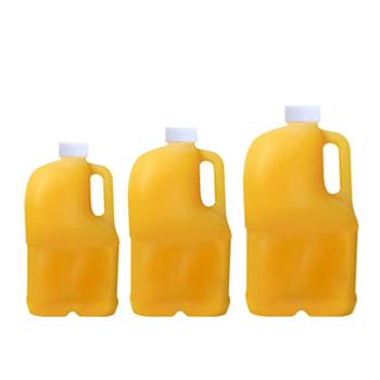 3L-5L plastic bottle