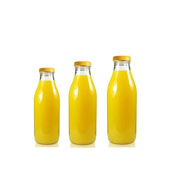 250-2000ml glass bottle